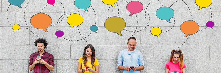 Virtual Chatting