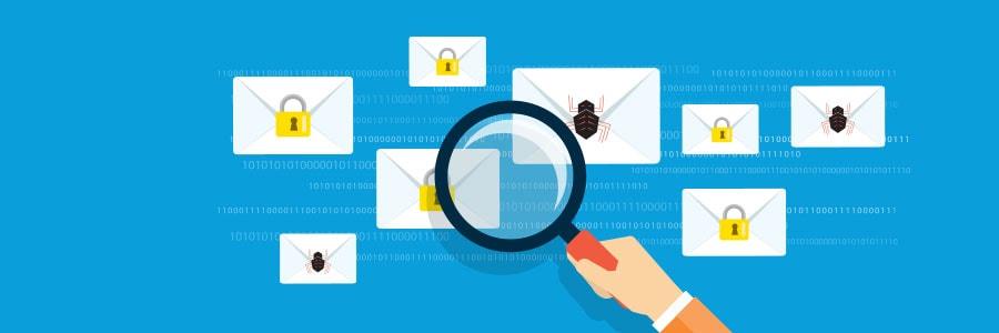 Virtual secure files