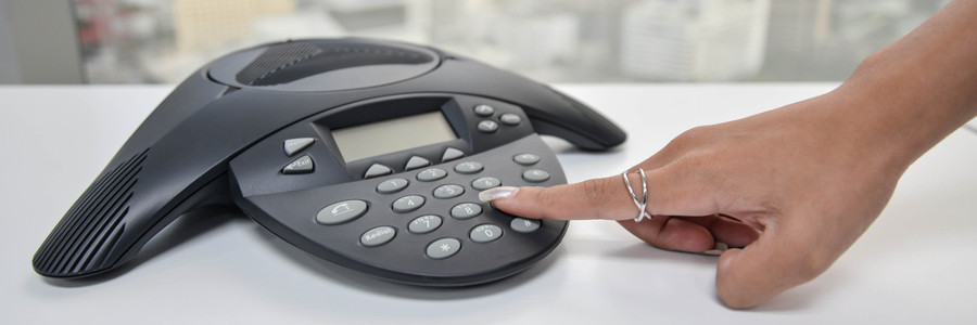 VoIP device