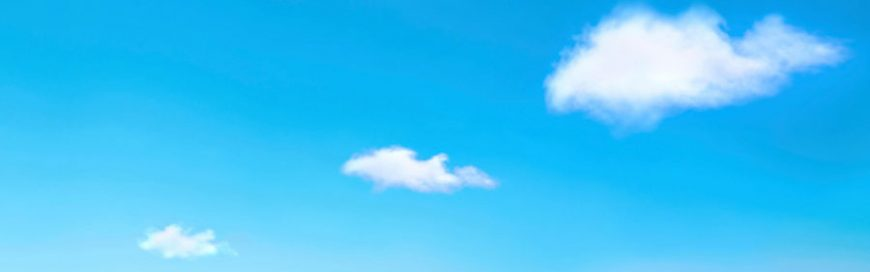 3 Cloud service models for your business
