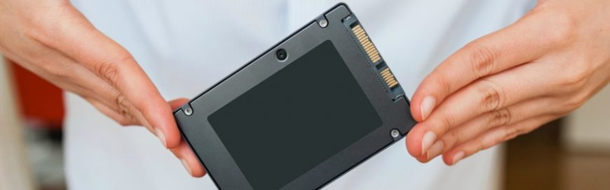 Which is best, HDD or SSD?